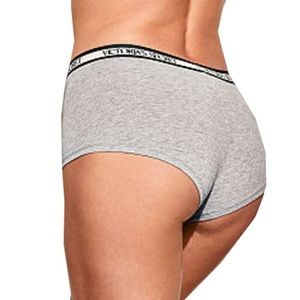 Victoria's Secret Logo Shortie Panty